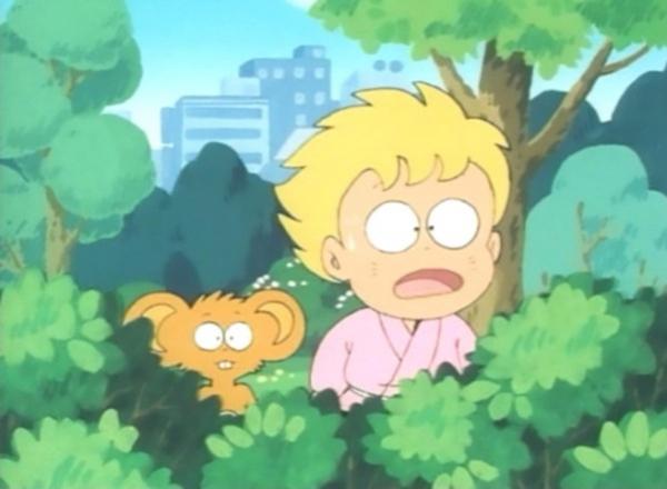 昭和のギャグアニメ「らんぽう」が初のソフト化