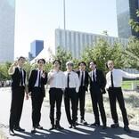 BTS、特別使節として国連総会で演説、全世界に未来世代の声を伝える! 国連を背景に軽快なパフォーマンスも披露!