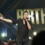 清木場俊介、地元で有観客ライブ開催!唄によって生かされた20年
