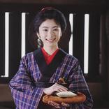 池間夏海、初めての時代劇出演でブログに感謝の思い綴る