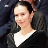 """中谷美紀、夫に言われて""""40歳から始めたこと""""明かす「必死で…」"""