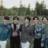 SUPERNOVA(超新星)、9thアルバム『CLOUD NINE』の全曲ダイジェストを解禁