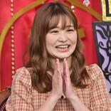 元乃木坂46伊藤かりん、食べることが大好きでアイドル時代12kg増量も