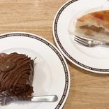 コメダ珈琲に新作ケーキ! 洋梨タルトとチョコモンブランがコーヒーに最適
