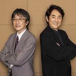市村正親×堀義貴ホリプロ社長に訊く~ミュージカル『オリバー!』31年ぶり日本上演までの道のり
