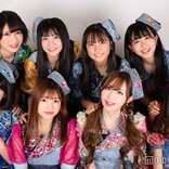 九州発のアイドルグループ・LinQ、10年間守り抜いた信念と地元愛 新体制8人で「同じ方向を向き直すことができました」<インタビュー>