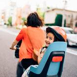 田中麗奈、ママチャリ初登園で気になったヘルメット問題「ママ友さんにリサーチしたら……」