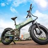 フェニックスから、バイクのような超パワフル電動アシスト自転車「XPLORER」登場