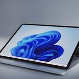 3in1な可変式はWindowsノートの最適解か「Surface Laptop Studio」 #MicrosoftEvent