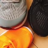 【ワークマンの靴】激安・超軽・走りやすい!人気「アスレシューズ」3足履いてみた
