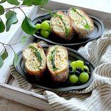 バゲットサンドの簡単人気レシピ。おすすめの具材やおしゃれな切り方をご紹介
