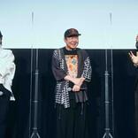 松坂桃李、寺島しのぶの迫力にバイト時代思い出す! 古田新太との撮影も「気力が…」