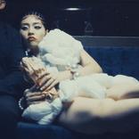ちゃんみな、アルバム『ハレンチ』リード曲「ハレンチ」先行配信が決定&MVを公開