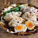 鍋に合うおつまみレシピ特集。お鍋に合わせた箸休め・付け合わせで美味しく食べよう