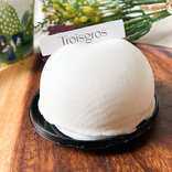 真っ白なモンブラン!フランス三つ星レストラン「トロワグロ」の定番「モンブラン」を実食ルポ