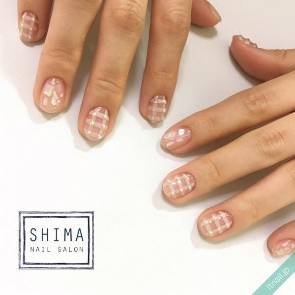 SHIMAが投稿したネイルデザイン [photoid:I0041815] via Itnail Design (654328)