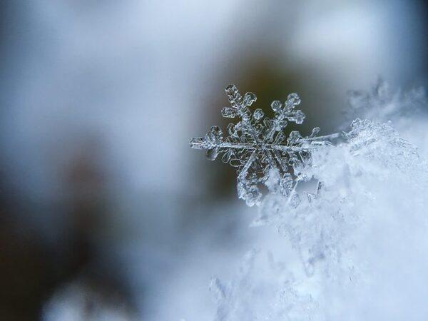 冬の美しい言葉《寒さ》