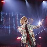 手越祐也、初の東名阪ツアー完走 ファイナル公演のオフィシャルレポートが到着
