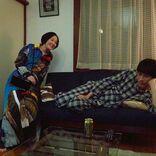 黒木華×杉野遥亮、家の中と外でのギャップも見どころ『僕の姉ちゃん』アマプラで全話配信