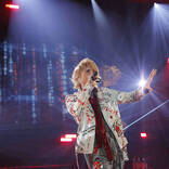 手越祐也、ライブツアー『ARE YOU READY?』Zepp Haneda(TOKYO)公演のレポートが到着!