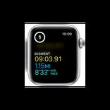 Apple Watchでトレーニングを細かく記録する方法