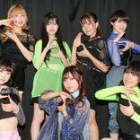 SharLieリーダー・斉藤聖奈、メンバーと共に東京ドーム目指す 「5年以内に…」
