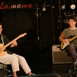MINAMIS高坂×D.W.ニコルズ鈴木 歌うギタリスト対談 ――3年越しの対バンに向けて語り合う