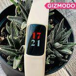 大幅アプデ、でも物足りない:フィットネストラッカー「Fitbit Charge 5」レビュー