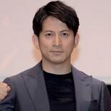 岡田准一、金メダリストのフェンシング指南に興奮 「特別な技ないですか?」と意欲