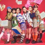 Lucky²、1stミニアルバム『キミすき』11月3日リリース決定 初回盤特典に「lovely² SPECIAL LIVE 2021」映像を完全収録