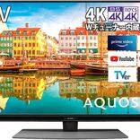 「Amazonタイムセール祭り」スタート 液晶テレビやノートPCに注目