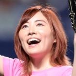 松井珠理奈「19歳に見えない」懐かしのキャバ嬢ショット ファン「ドキドキが止まんない!」