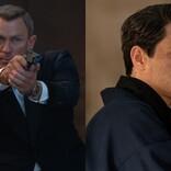 『007』ダニエル・クレイグ「本作で最後だよ」 ラミ・マレックとの2ショットインタビュー映像解禁