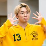 現役大学生YouTuber・りゅうが、TV初出演にして連ドラレギュラー決定