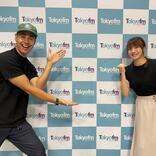 大島由香里アナが少年隊の魅力を熱弁!「どこを切っても美しくて、おもしろくて、素晴らしい3人組」