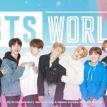 「BTS WORLD」グッズやフォトスポットも登場!【K-POP GOODS STORE】が10月に開催♪