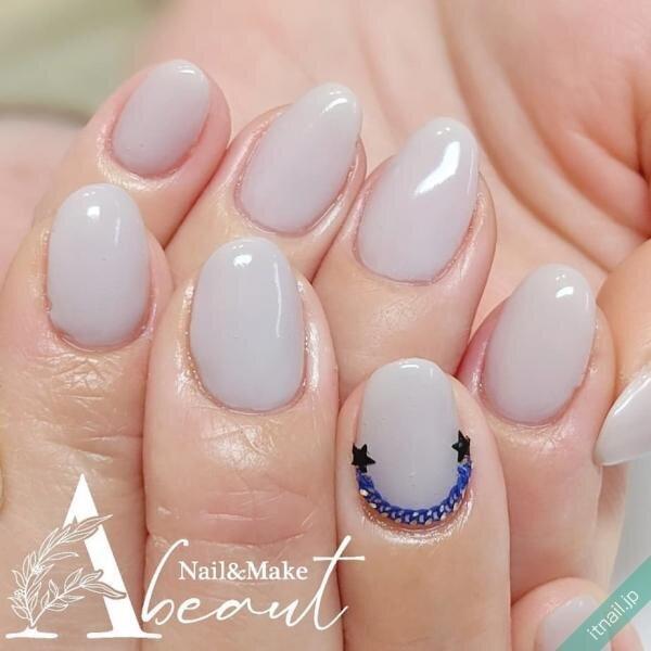 Nail&Make Abeautが投稿したネイルデザイン [photoid:I0096024] via Itnail Design (653495)