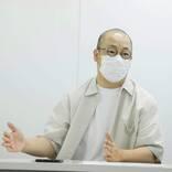 ルシファー吉岡、下ネタのイメージのない内村光良をめぐり「もしネタをやってくれって言われたら、どうしようかな」