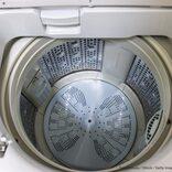 中古洗濯機をさらに値切った男性 購入後に気づいた出品者の思いやりに感動
