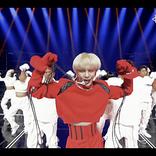 """キー(SHINee)、""""レトロ・フューチャリズム""""体現したオンラインコンサートで新曲初披露"""