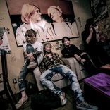 THE HATE HONEY、ライブDVD発売決定 T$UYO$HIを迎えた対談も収録