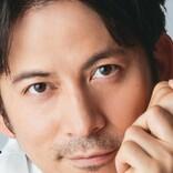 岡田准一、山田涼介を対談で激励「国民的アイドルの座、誰がとるかな?」