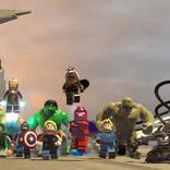 『LEGO(R)マーベル スーパー・ヒーローズ ザ・ゲーム』Nintendo Switch(TM)向けに12月16日発売決定!