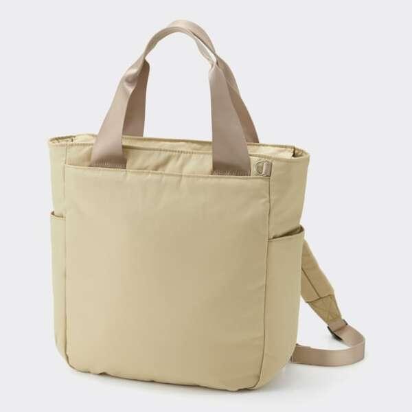 GUのマザーズバッグ