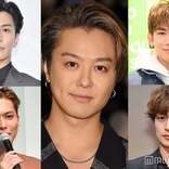 EXILEデビュー20周年、TAKAHIRO・NAOTO・岩田剛典ら想いつづる