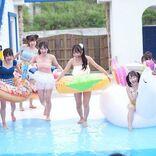「BOCCHI。」2ndシングルMV好調 7人の水着姿も、夏はまだ終わらない