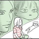 【すごい育児】全裸で真顔のパパ、イヤイヤな娘に「オムツ履かなくていいよ」とおもむろに……