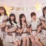 5人組ガールズユニット Ange☆Reve、 新メンバーとして安藤笑の加入を発表