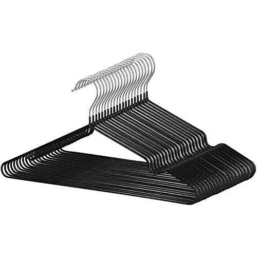 レック 伸縮 ベランダ 手すり バスタオルハンガー (最大干し幅75cm) ステンレス製 物干し 工具不要 W00037
