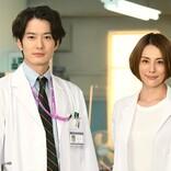 米倉涼子「まーくんが大人に!」『ドクターX』で岡田将生と14年ぶり共演